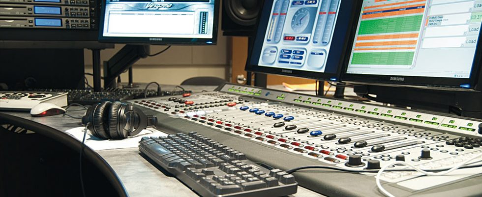 Mr.E's Studio