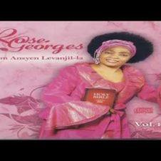 Banm Ansyen Levanjil La – Sr.Rose George